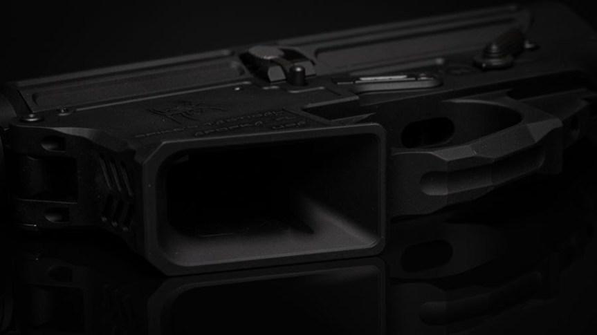 spikes tactical ar-9 9mm pistol caliber carbine ar-15 9mm 2