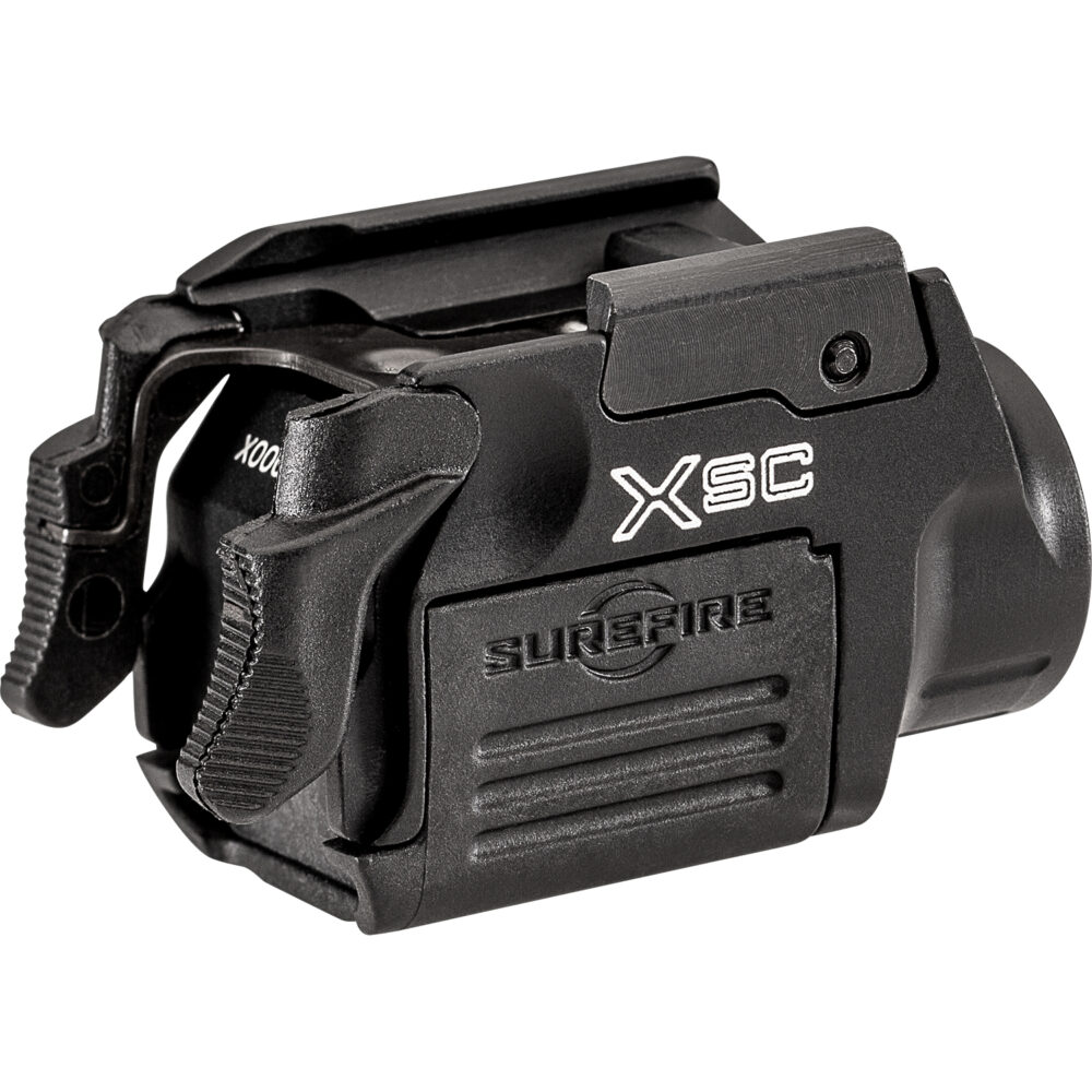 surefire llc xsc weaponlight microcompact weapon light 9mm ccw lights