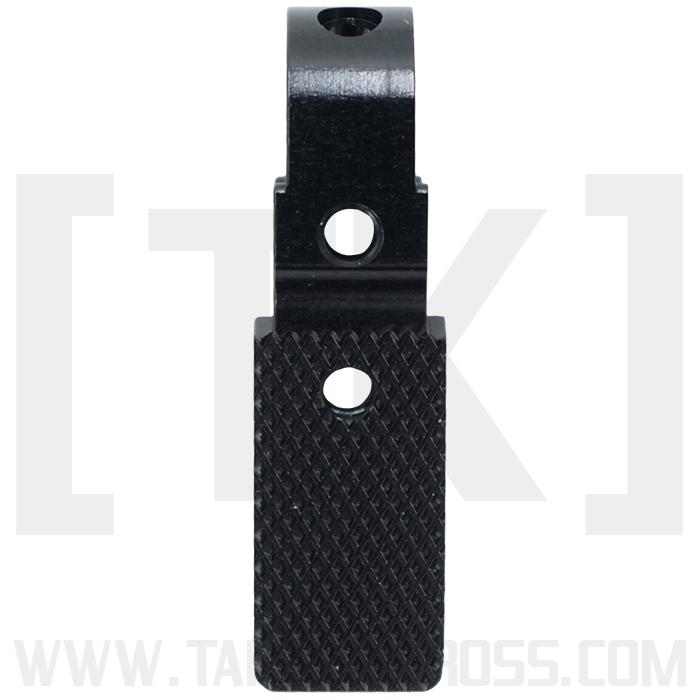 tandemkross ruger 57 custom trigger victory trigger flat trigger 5.7x28mm