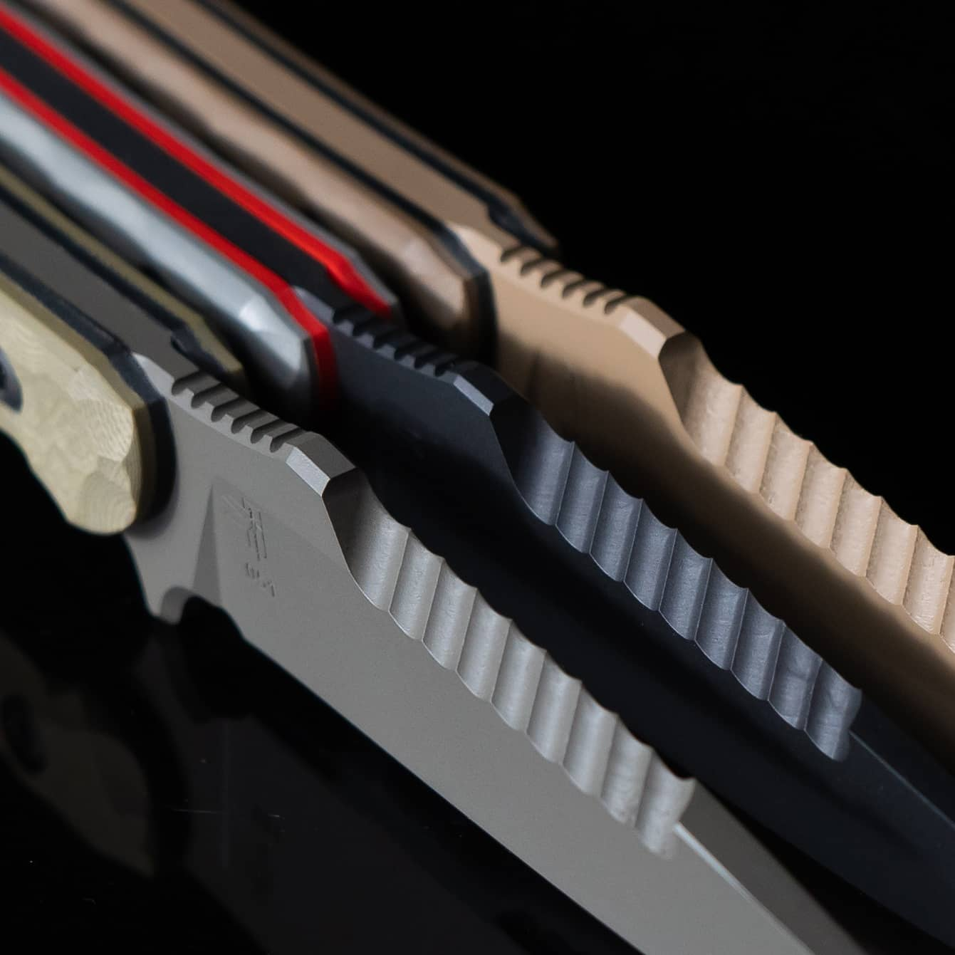 TOOR KNIVES & HALEY STRATEGIC PARTNERS TEAM UP TO DEBUT THE DARTER FIXED BLADE KNIFE