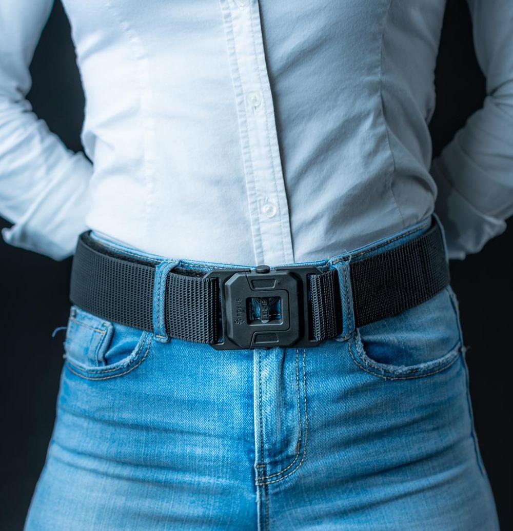 fobus holsters t-belt tactical belt gun belt