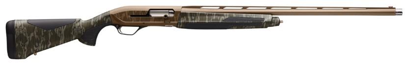 browning maxus II shotgun series 12 gauge shotgun clay hunter trap shoot