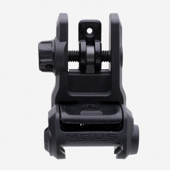 magpul industries mbus 3 back up iron sights