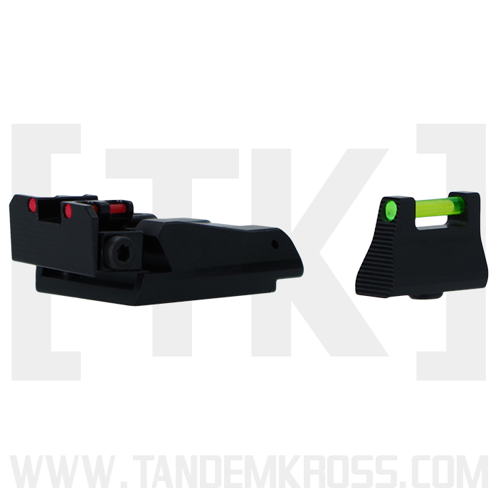 TANDEMKROSS RELEASES NEW TAURUSTX 22 ADJUSTABLE REAR SIGHT