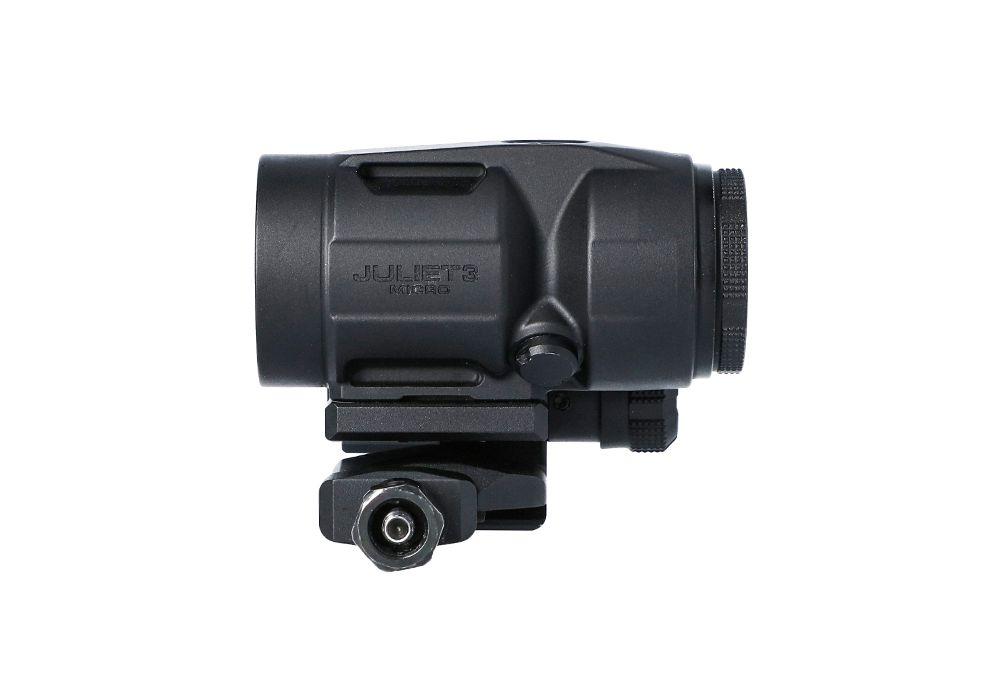 sig sauer juliet3 micro magnifier SOJ3M001