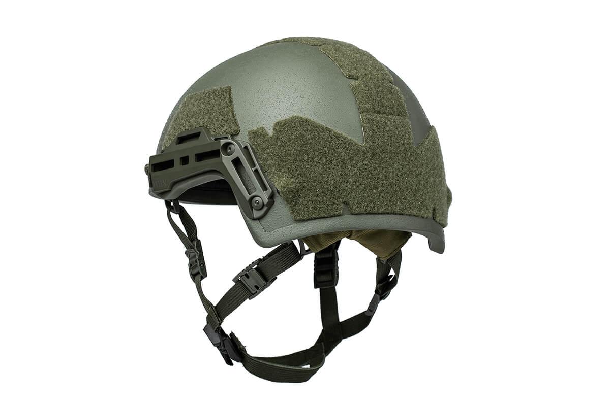 hard head veterans hhv ate ballistic helmet night vision nods pvs-14 nvm-14
