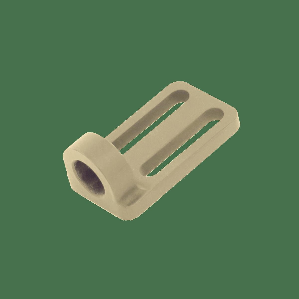 ferro concepts fde qd sling mount 1913 picatinny rail