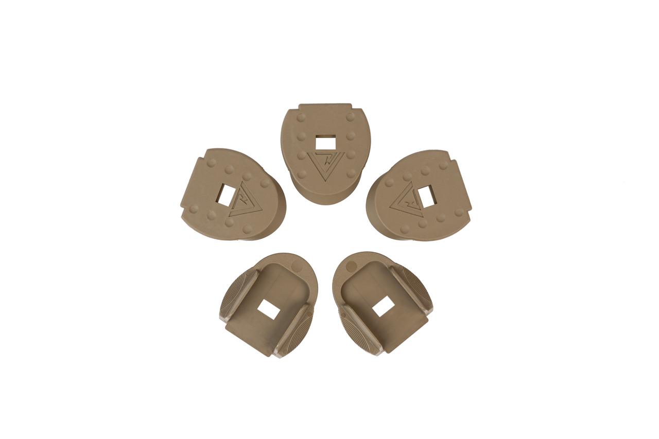 tangodown larry vickers tactical sig p320 floorplates