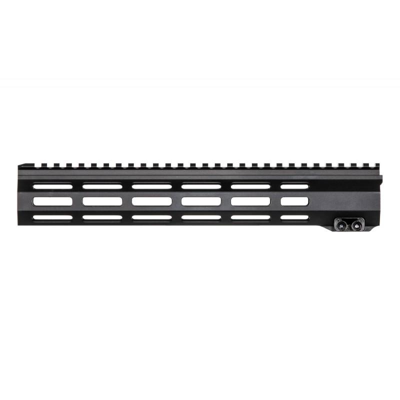 cross machine tool hdm heavy duty mlok ar-15 ar15 handguards rail