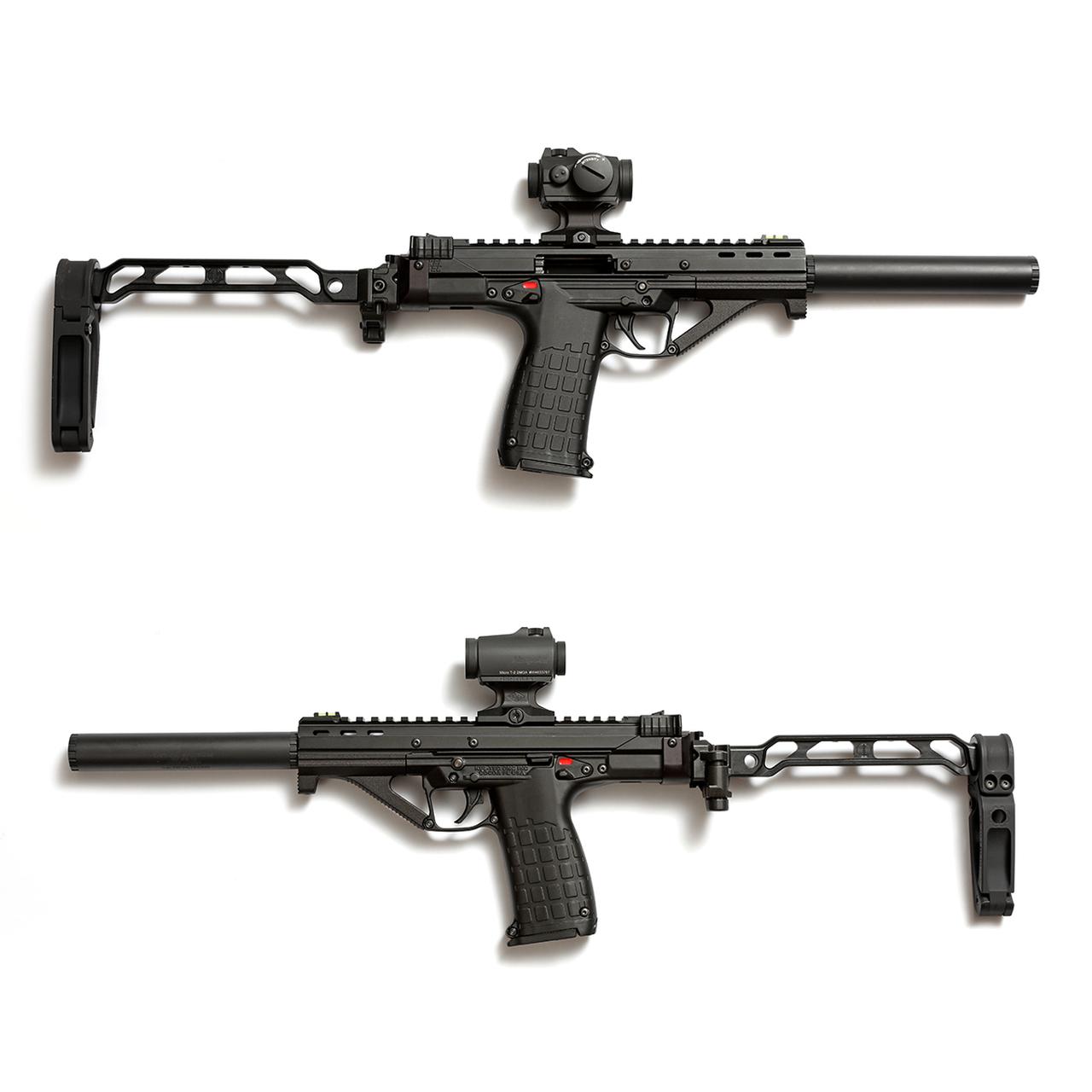 haga defense kel-tec cp33 afg 22lr rimfire 22wmr 22mag