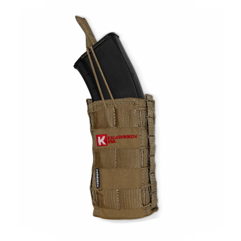 kalashnikov usa ak-47 ak47 ak-74 magazine pouches molle 7.62x39mm