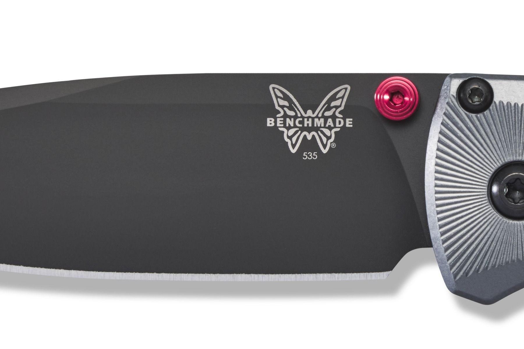 benchmade knife company 565bk-4 folder knife knives pocket knife edc