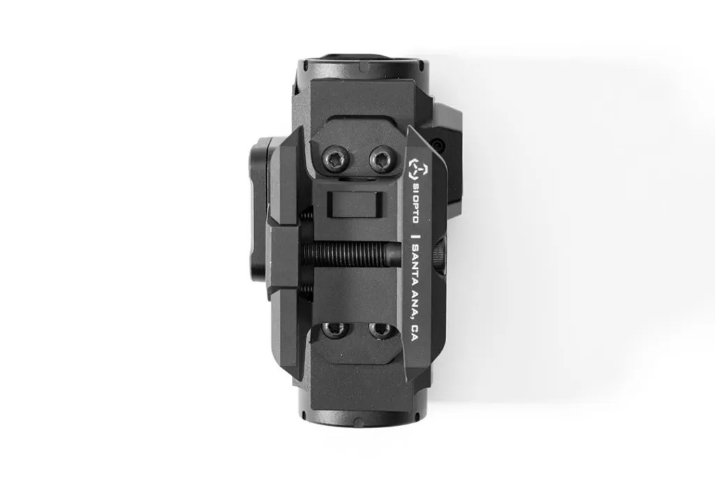 strike industries siopto scouter red dot sight