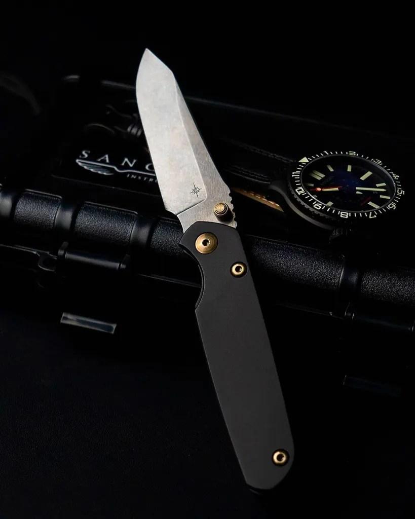 toor knives sangin instrument admiral folder knife knives pocket knife