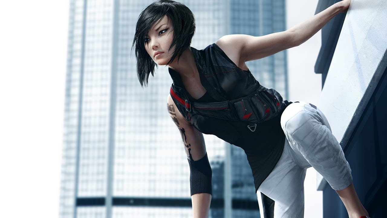 Microsoft Thinks Mirrors Edge 2 Is Releasing In 2015 AOTF