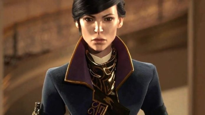 Dishonored 2 Getting New Game Plus And Custom Difficulty In Free Update Attack Of The Fanboy