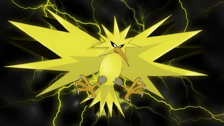 Pokemon Go Guide How To Beat And Catch Zapdos Attack Of The Fanboy