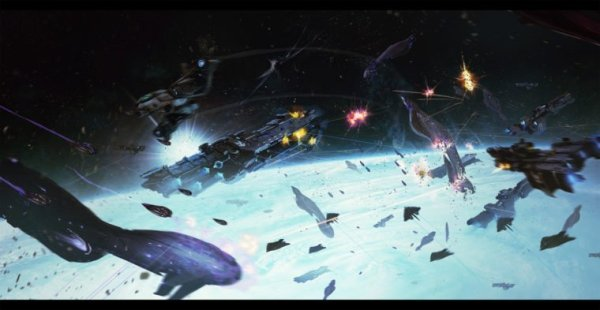 Halo Wars 3 Concept Looked Cool, Unfortunately Not Coming ...