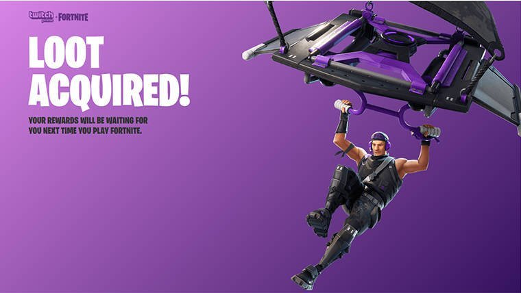 How to Get Fortnite Twitch Prime Loot - Attack of the Fanboy