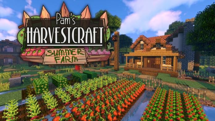 Pams-Harvestcraft-Minecraft-Mod