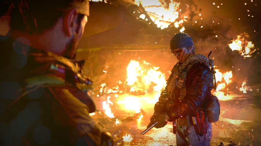 Black Ops Cold War Features Shared Warzone Progression ...