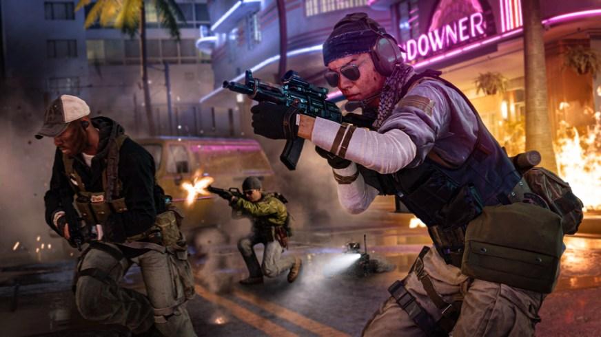 Black Ops Cold War Hands-On Multiplayer Impressions ...