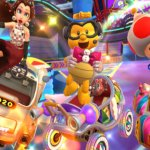 Mario Kart Tour Adds Classic Character To Lineup In Time For New Year S Attack Of The Fanboy