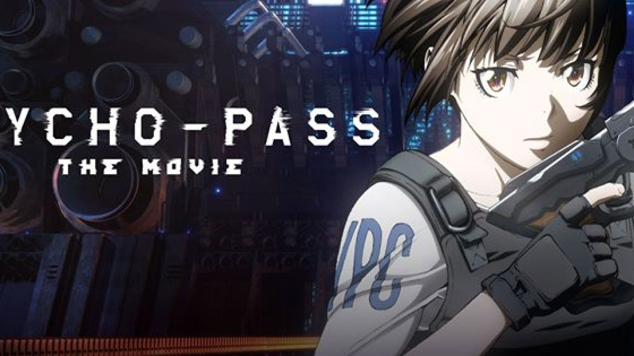 Psycho Pass The Movie Review Attack On Geek