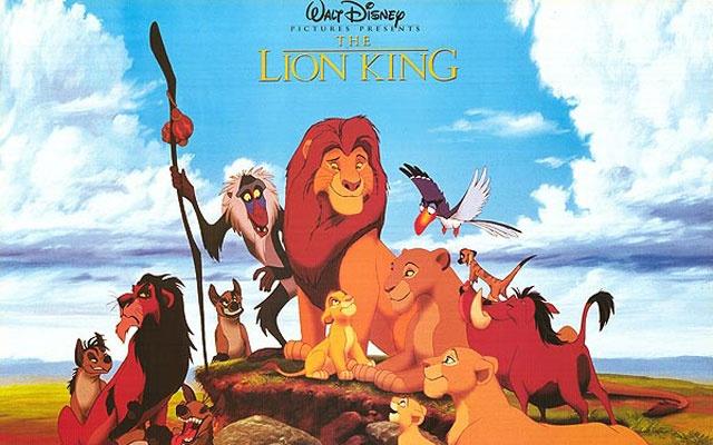 The Lion King Remake Casts Donald Glover James Earl Jones