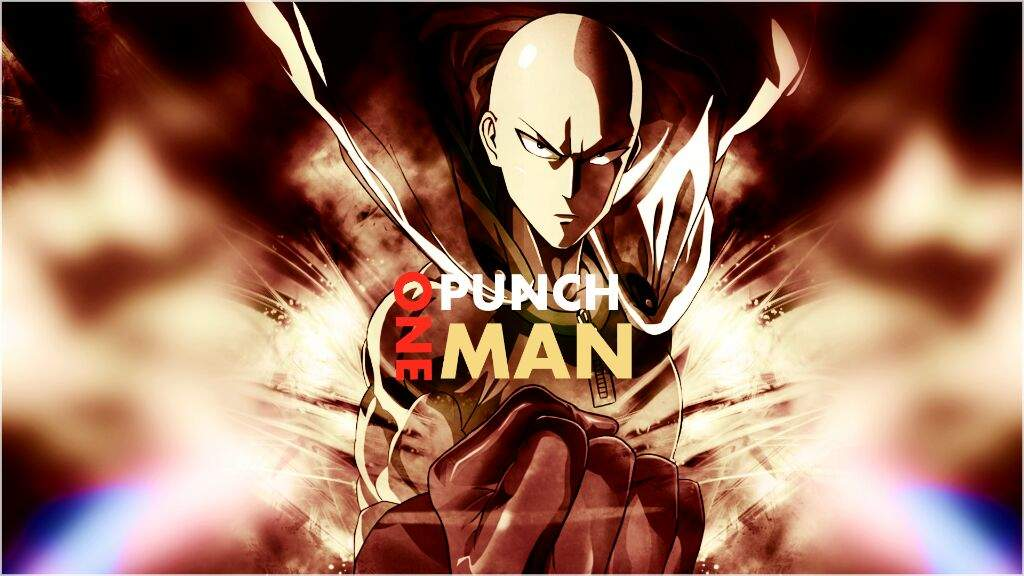 One Punch Man Season 1 Review – Attack On Geek