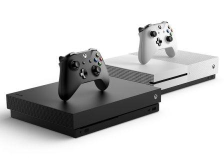 Xbox-consoles