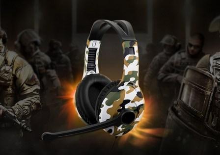 Edifier G10 Gaming Headset