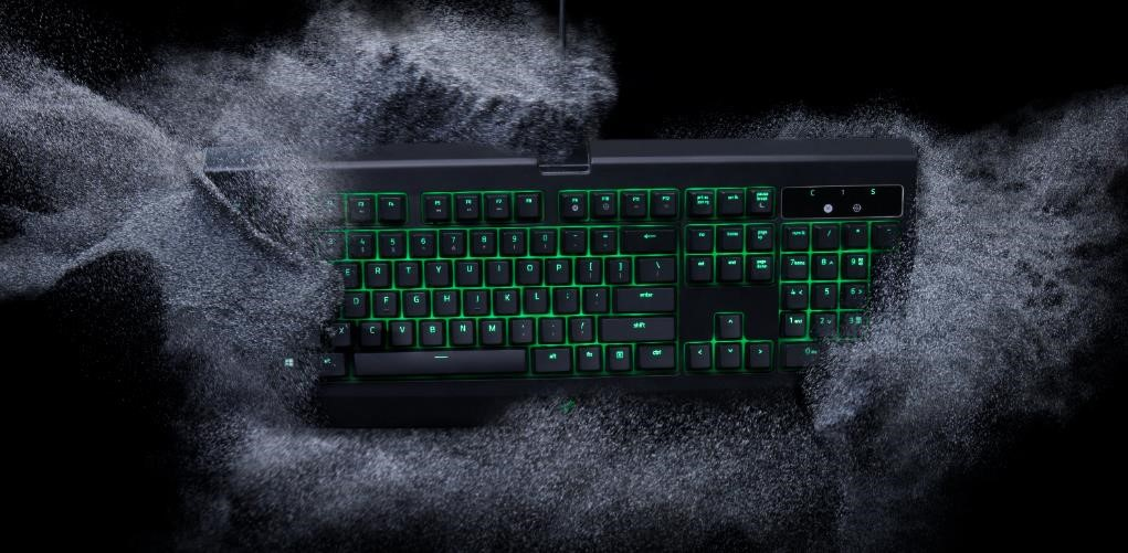 3e74838ec24 The Razer BlackWidow Ultimate Will Now Resist the Elements