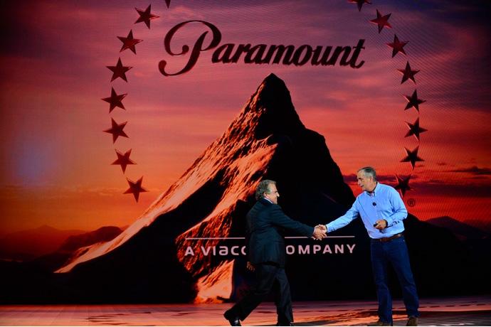Paramount Intel