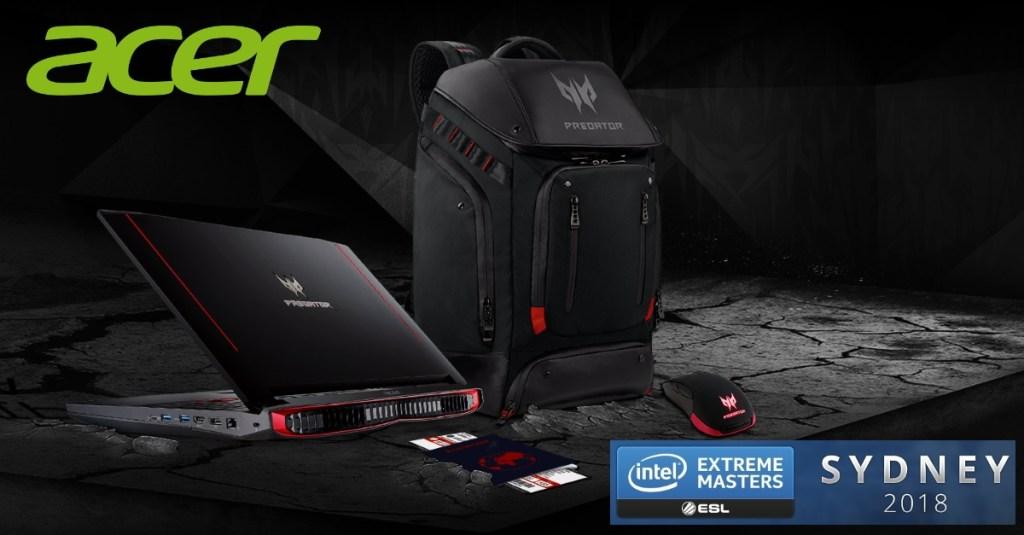 Acer / IEM