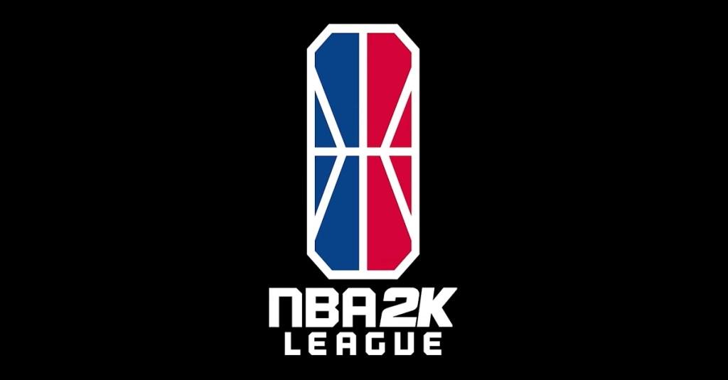 NBA 2k Leauge