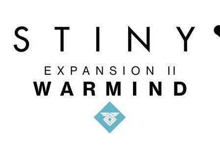 Destiny 2 Expansion II: Warmind
