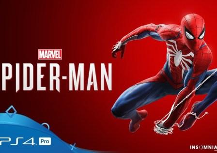 Insomniac Games' Spider-Man