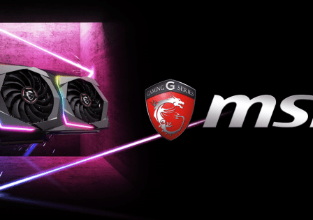 MSI ANNOUNCES CUSTOM GEFORCE® RTX 2070 SERIES