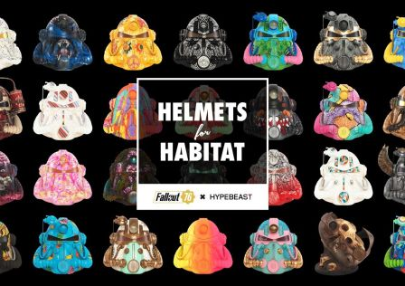 Helmets For Habitat