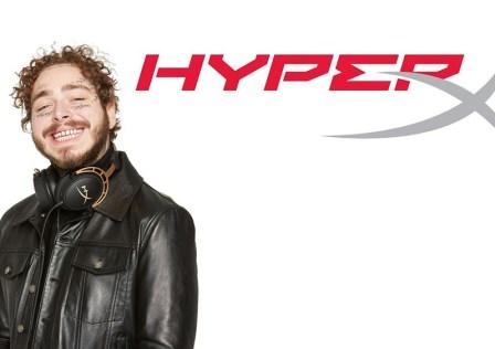 Hyper X Post Malone