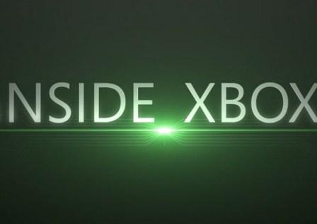 Inside Xbox X018