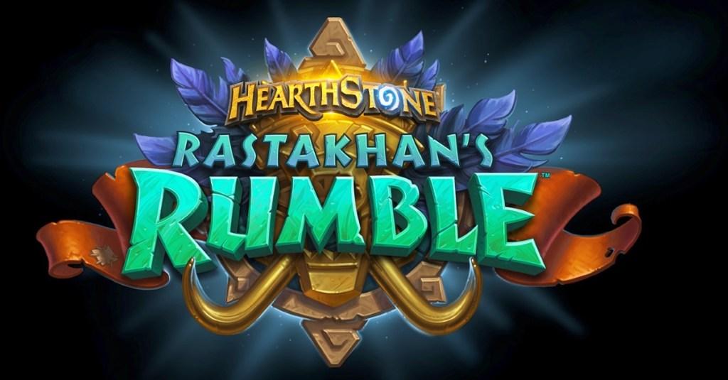 The Loa and Spirits of Rastakhan's Rumble