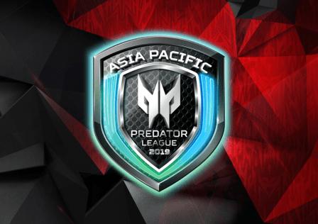 Acer kicks off Asia-Pacific Predator League