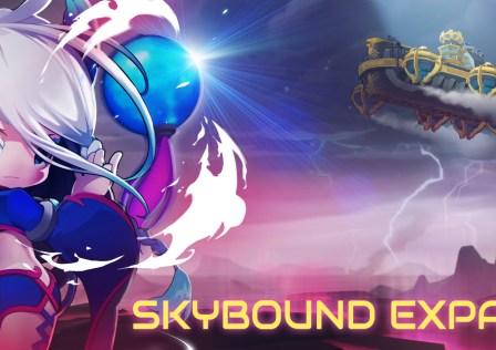 MapleStory 2 Skybound Expansion