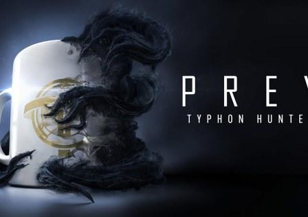 Prey Typhoon Hunter