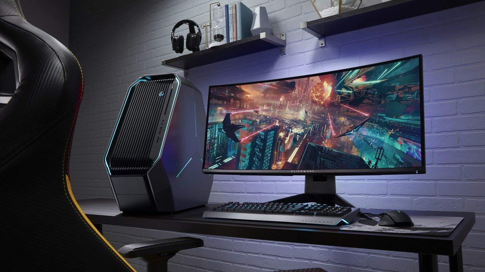 Alienware's Latest Gaming Peripherals