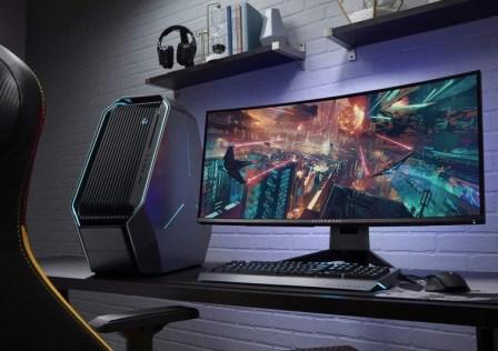 Alienware Gaming Peripherals