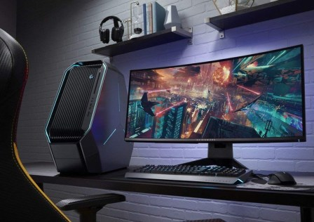Alienware's Latest Gaming Peripherals