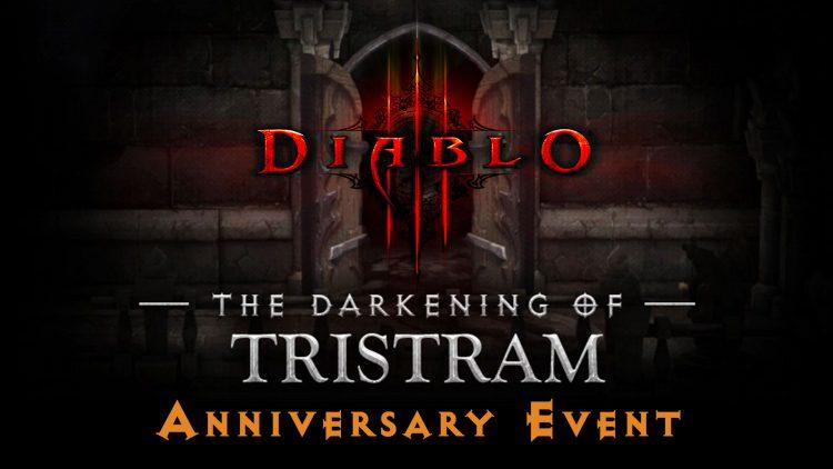 Darkening of Tristram